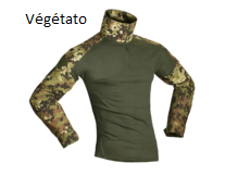 Combat Shirt 'Invader Gear'